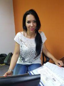 Ana Maria SOARE - Director Departamentul Juridic