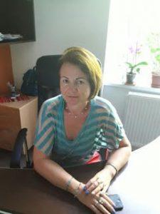 Aneta NICOLAE - Director Departamentul Resurse Umane